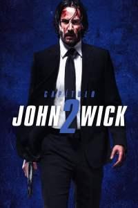 John Wick 2 Un nuevo día para matar 2017 – Latino HD 1080p – Online -Mega – Mediafire