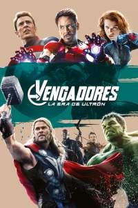 Avengers Era de Ultrón – Latino HD 1080p – Online – Mega – Mediafire