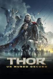 Thor 2 un mundo oscuro – Latino HD 1080p – Online – Mega – Mediafire