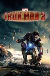 Iron Man 3 – Latino HD 1080p – Online – Mega – Mediafire