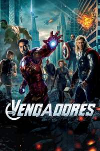 Avengers – Latino HD 1080p – Online – Mega – Mediafire