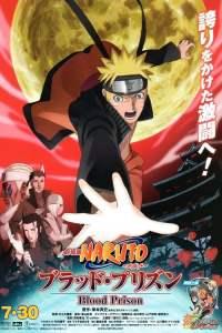 Naruto Shippuden 5: Prisión De Sangre – Sub Español HD 1080P – Online – Mega – Mediafire