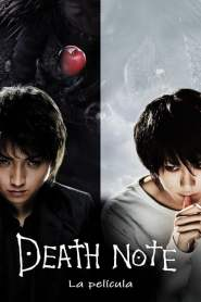 Death Note – Sub Español 1080p – Online – Mega – Mediafire