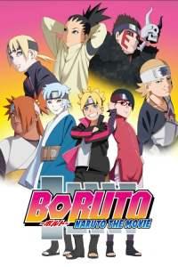 Boruto: Naruto la Película – Sub Español HD 1080P – Online – Mega – Mediafire