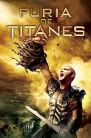 Furia de Titanes – Latino HD 1080p – Online – Mega – Mediafire