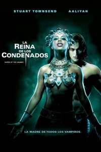La reina de los condenados – Latino HD 1080p – Online – Mega – Mediafire