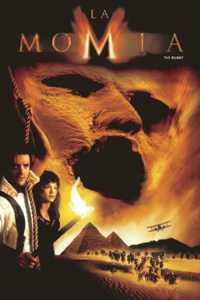La Momia 1999 – Latino HD 1080p – Online – Mega – Mediafire