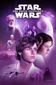 Star Wars – Episodio IV Una nueva esperanza – Latino HD 1080p – Online