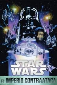 Star Wars – Episodio V El Imperio contraataca – Latino HD 1080p – Online