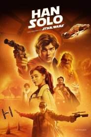 Han Solo Una historia de Star Wars – Latino HD 1080p – Online