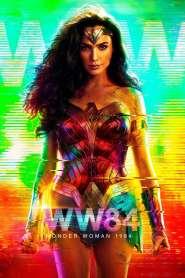 Mujer Maravilla 1984 – Latino HD 1080p – Online