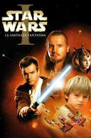 Star Wars – Episodio I La amenaza fantasma – Latino HD 1080p – Online