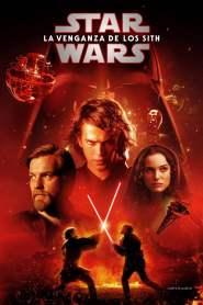 Star Wars – Episodio III La venganza de los sith – Latino HD 1080p – Online