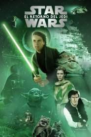 Star Wars – Episodio VI El regreso del Jedi – Latino HD 1080p – Online