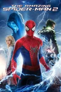 El Sorprendente Hombre Araña 2: La Amenaza de Electro – Latino HD 1080p – Online