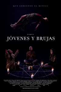 Jóvenes brujas: Nueva hermandad – Latino HD 1080p – Online