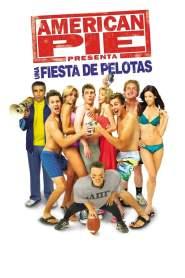 American Pie 5: Una fiesta de pelotas – Latino HD 1080p – Online
