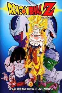 Dragon Ball Z: Los Rivales más Poderosos – Latino HD 1080p – Online
