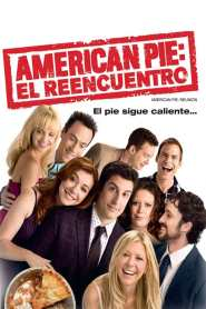 American Pie 8: El reencuentro – Latino HD 1080p – Online