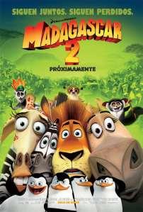 Madagascar 2: Escape de África – Latino HD 1080p – Online
