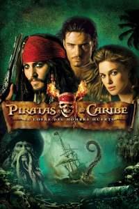 Piratas del Caribe 2: El Cofre de la Muerte – Latino HD 1080p – Online