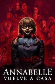 Annabelle 3: Vuelve a casa – Latino HD 1080p – Online