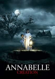 Annabelle 2: La Creación – Latino HD 1080p – Online