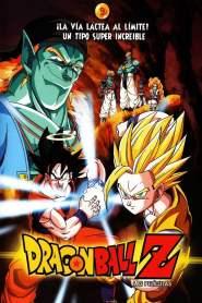Dragon Ball Z: La Galaxia Corre Peligro – Latino HD 1080p – Online