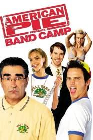 American Pie 4: Campamento de bandas – Latino HD 1080p – Online