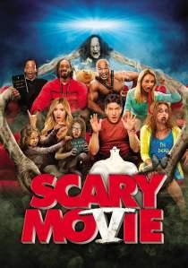 Scary movie 5 – Latino HD 1080p – Online