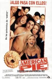 American Pie: Tu primera vez – Latino HD 1080p – Online