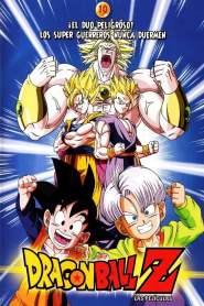 Dragon Ball Z: El Regreso del Guerrero Legendario – Latino HD 1080p – Online