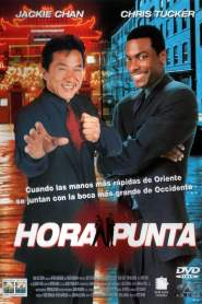 Una pareja explosiva – Latino HD 1080p – Online