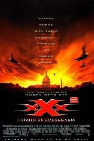 xXx 2: Estado de Emergencia – Latino HD 1080p – Online