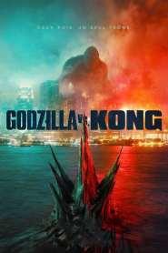 Godzilla vs Kong – Latino HD 1080p – Online