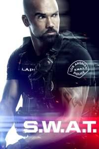 S.W.A.T.: Temporada 2 – Latino HD 720p – Online