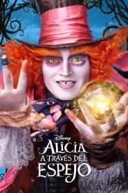 Alicia a través del espejo – Latino HD 1080p – Online