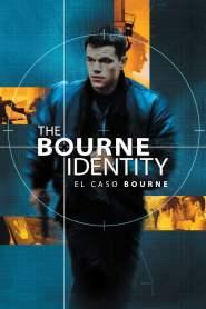 Identidad desconocida Bourne- Latino HD 1080p – Online