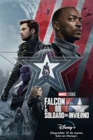 Falcon y el Soldado del Invierno – Latino HD 1080p – Online