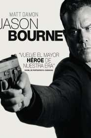 Jason Bourne – Latino HD 1080p – Online