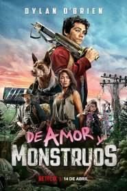 Amor y monstruos – Latino HD 1080p – Online