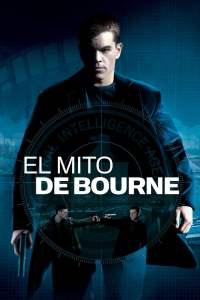 La supremacía Bourne – Latino HD 1080p – Online