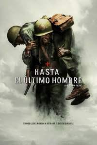Hasta el último hombre – Latino 1080p – Online