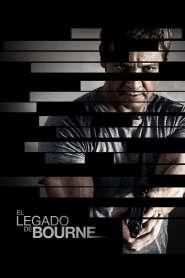El legado Bourne – Latino HD 1080p – Online