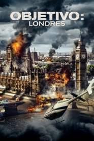 Londres Bajo Fuego – Latino HD 1080p – Online
