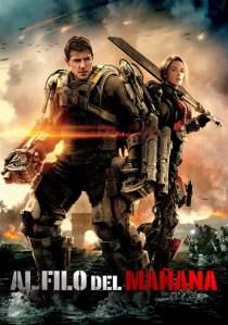 Al Filo del Mañana – Latino HD 1080p – Online