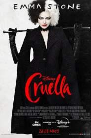 Cruella 2021 – Latino HD 1080p – Online