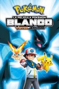Pokémon Blanco: Victini y Zekron – Latino HD 1080p – Online
