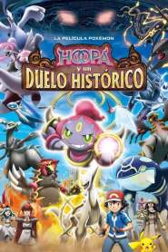 Pokémon: Hoopa y un duelo histórico – Latino HD 1080p – Online