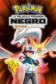 Pokémon Negro: Victini y Reshiram – Latino HD 1080p – Online